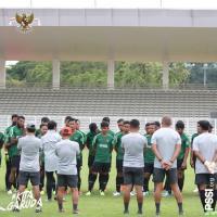 7 Februari 2019, Timnas Indonesia U-22 Umumkan 23 Pemain