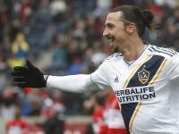 Ibrahimovic Ungkap Alasan Tolak Gabung AC Milan di Januari 2019