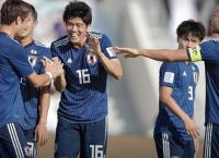 Jepang Tundukkan Arab Saudi 1-0 di 16 Besar Piala Asia 2019