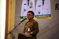 Mendagri: Perencanaan Pembangunan Pusat & Daerah Harus Sinkron dengan Janji Kampanye