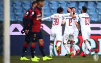 Kalahkan Genoa, Donnarumma: Milan Telah Bangkit