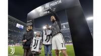 Cristiano Ronaldo Gagal Penalti, Pelatih Chievo Bocorkan Rahasia