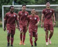 Maman Beberkan Target Persija di Babak 32 Besar Kratingdaeng Piala Indonesia 2018