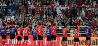 Jadwal 16 Besar Piala Asia 2019, Selasa 22 Januari