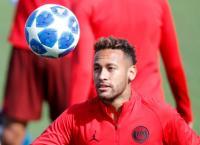 Neymar Diterpa Badai Kritik, Filipe Luis Beri Pembelaan