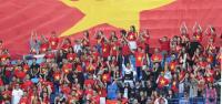 Hadapi Jepang di Piala Asia, Vietnam Ambil Inspirasi Asian Games 2018?