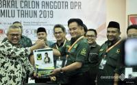 PBB Akan Putuskan Sikap Dukung Jokowi atau Prabowo pada 27 Januari
