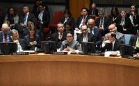 Menlu RI: Menjadi Anggota Penuh PBB Adalah Hak Alami Palestina