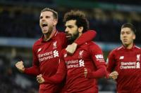 Mohamed Salah Hapus Akun Twitter-nya, Ada Apa?