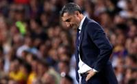 Presiden Barcelona Bicara Tentang Masa Depan Ernesto Valverde