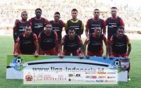 Baru Babak Pertama, Persija Sudah Unggul 5 Gol atas Kepri Jaya
