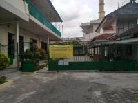Ba'asyir Batal Bebas, Ponpes Ngruki Sempat Didatangi Jenderal TNI