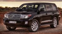 Mengenal Toyota Land Cruiser Mobil Ahok