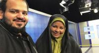 Ditahan di AS Selama 10 Hari, Jurnalis Televisi Iran Akhirnya Dibebaskan