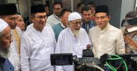 Abu Bakar Ba'asyir Batal Bebas, Kuasa Hukum Ngadu ke DPR
