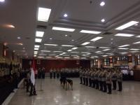 Kapolri Lantik Idham Azis Jadi Kabareskrim Gantikan Arief Sulistyanto