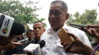Temui Jokowi, Menhan Lapor Banyak Perwira TNI Tak Dapat Jabatan