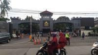 Jelang Kebebasan Ahok, Pengamanan di Mako Brimob Dipertebal