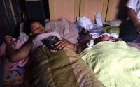 16 Hari Dirawat di RS, Bayi Tanpa Batok Kepala Akhirnya Meninggal Dunia