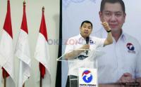 Hary Tanoe & Perindo Deklarasi Pemenangan Jokowi-Ma'ruf, Ribuan Caleg: Pak Jokowi Presidenku!