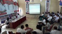 Partai Perindo Targetkan Masuk Tiga Besar dalam Pemilu 2019