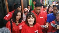 Ketum PSI Sebut Ada 'Nasionalis Gadungan' di Indonesia, Siapa yang Dimaksud?