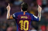 Tak Ingin Kehilangan Messi, Barcelona Siapkan Kontrak Baru