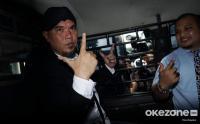 Hakim Bacakan Putusan Sela Perkara Ahmad Dhani Pekan Depan