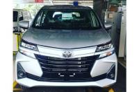 Beli Toyota New Avanza, Konsumen Harus Sabar Menunggu 2 Bulan
