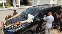 Mengenal Mobil Wabup Bandung yang Viral Bisa Dipakai Pengantin