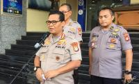 Jadi Tersangka, Polisi Cegah Joko Driyono ke Luar Negeri