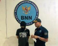 Ngaku Anggota BNN Biar Pakai Sabu Gratis, Pengangguran Ini Ditangkap