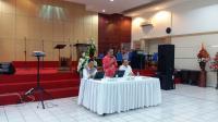 Gerkindo Gelar Seminar Transformasi Politik Menuju Bangsa Sejahtera di Manado