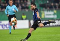 Spalletti Girang Inter Tak Kebobolan Gol di Kandang Rapid Wien