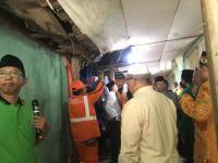 PWNU DKI Kejar Target Bedah Rumah 1.000 Unit di Jakarta