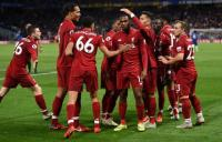Hyypia Yakin Liverpool Bisa Kawinkan Gelar Liga Inggris dan Liga Champions 2018-2019