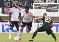 Laga PS TIRA-Persikabo vs Persija Jakarta Berakhir Imbang 2-2