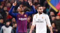 Pertajam Lini Serang, Liverpool Incar Pemain Depan Barcelona