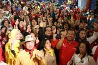 Keberhasilan Jokowi Dirayakan di Amerika Serikat