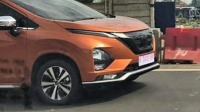 Nissan Mulai Buka Pemesanan Livina Kembaran Xpander