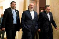 Menlu Iran: Israel Mengharapkan Terjadinya Perang di Timur Tengah