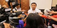 Wiranto Sebut Ledakan di Lokasi Nobar Debat Pilpres Bukanlah Ancaman