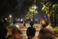 Polda Metro Periksa 10 Saksi Terkait Ledakan di Parkir Timur Senayan