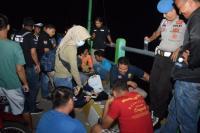 Oknum Satpam Universitas Batanghari Jambi Terciduk Pakai Narkoba