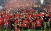 Pembagian Grup Piala Presiden 2019