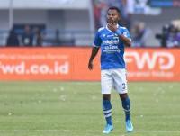 Misi Ganda Ardi Idrus saat Hadapi Arema di Piala Indonesia