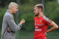 Ramsey Gabung Juventus, Wenger: Arsenal Rugi