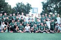 Timnas Indonesia U-22 Enggan Pandang Remeh Lawan-Lawan di Piala AFF