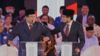BPN: Banyak Kombatan GAM yang Manfaatkan Tanah Milik Prabowo di Aceh