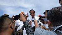 Kubu Prabowo Akan Lapor Bawaslu, Jokowi: <i>Enggak Usah</i> Ada Debat Kalau <i>Dilaporin</i> Terus